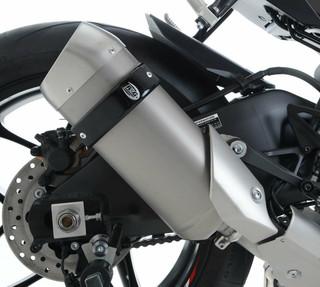 Yamaha Tenere 700 R&G Racing Exhaust Silencer Can Protector