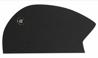 Eazi-Grip PRO Yamaha Tracer 700 tank grips in black