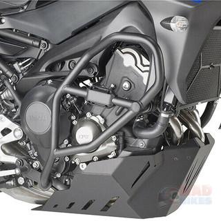 Givi / Kappa Engine Crash Protection Bars Yamaha Tracer 900 & GT (2018 > 2019)