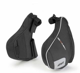 Givi XS5112E BMW R1200GS Adventure 2014 -18 Crash Bar Luggage Bags