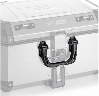 Givi E185 Universal Handle for Trekker Outback & Dolomiti Aluminium Cases