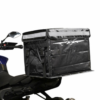 Bikeit Thermo Food Delivery Box Scooter / Motorcycle With Universal fittings