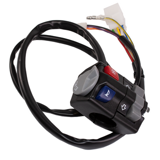 KTM EXC OEM Style Handlebar Switch Lights, Horn, Kill & Indicators. Also Husqvarna, Gas Gas