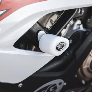 BMW S1000 RR  2019 > Onwards, R&G Aero Crash protectors Bungs, Mushrooms