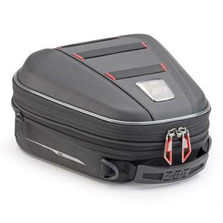 GIVI ST610 Seatlock Motorcycle Seat Saddle Bag, Tanklock Tail Pack 10L