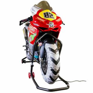 Biketek PRO Tyre Warmers a pair
