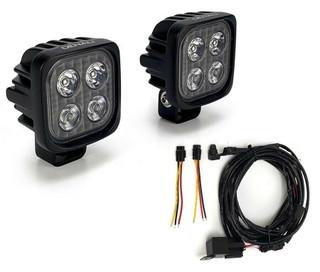 Denali S4 Light Kit