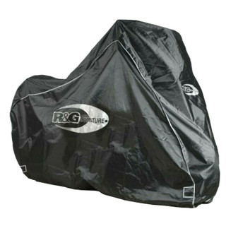 R&G Adventure Outdoor Motorcycle Cover