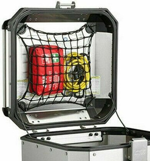 Givi E168 Inner Cargo Net BLACK