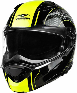 Vemar Sharki Motorcycle helmet