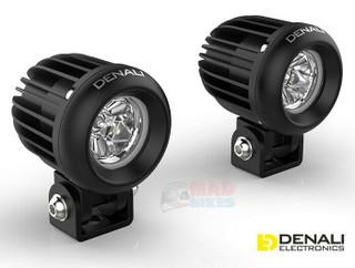 Denali 2.0 D2 TriOptic LED Lighting Kit