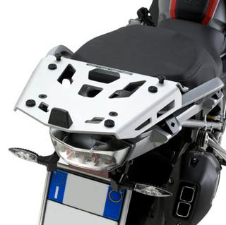 BMW R1200 GS 2013>2018 R1250 GS 2019 Givi Monokey Aluminium Luggage Rack SRA5108