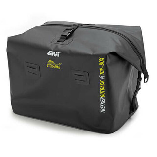 Givi T512 Waterproof Inner Luggage Bag (58L) For The Trekker Outback 58L Top Box