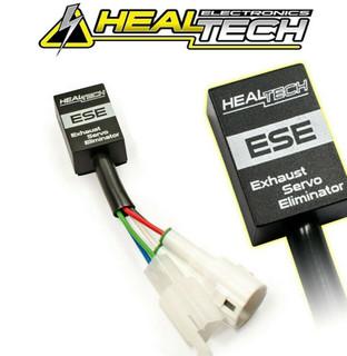 Healtech Exhaust Servo Eliminator ESE-S01 Suzuki GSXR Models