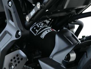 R&G Shocktube for the Yamaha MT 07 2014 2019 Waterproof Shock Absorber Protector