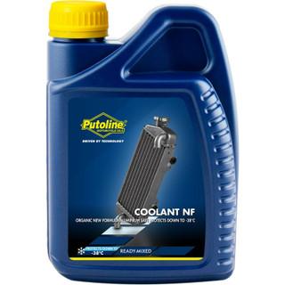 Putoline NF Motorcycle Motorbike MX Enduro Engine Coolant / Antifreeze 1ltr