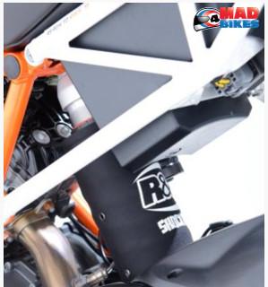 R&G Racing Shock Tube, Rear Shock protector Cover KTM 790 Duke 2018 > On