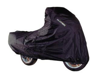 DS Alfa Premium Motorcycle Cover XXL