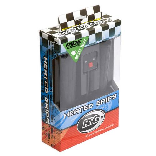HGATV1 Heated grips by R&G