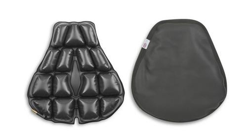 Comfortair Tourer motorcycle seat cushion