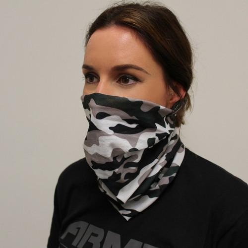 ARMR Moto Face Mask