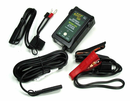 Battery Tender Motorcycle Charger