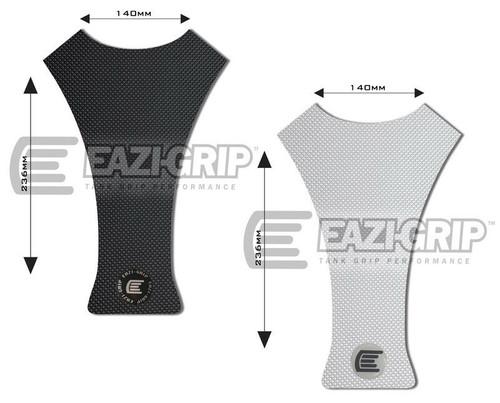 Eazi-Grip Pro & Silicon Motorcycle Centre Tank Pad Universal Grip