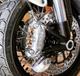 Xena XX14 BLE Disc Lock Alarm With BlueTooth on Ducati