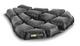 Comfortair Tourer motorcycle seat cushion details