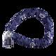 Squire Warrior Combi Max Combination Padlock & Chain