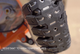 Polisport Armadillo Universal 2 Stroke Exhaust Guard MX Enduro KTM SX EXC EX