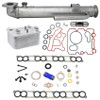 EGR501-3 Bostech EGR Cooler Set