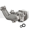 8652-PP Turbocharger Assembly