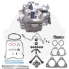 AP63646 Alliant Power High Pressure Fuel Pump