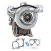 8650-PP Turbocharger Assembly
