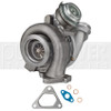 8659-PP Turbocharger Assembly