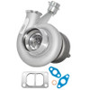 8676-PP Turbocharger Assembly