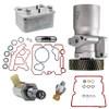HPOP123X-K3 Bostech High Pressure Oil Pump Set
