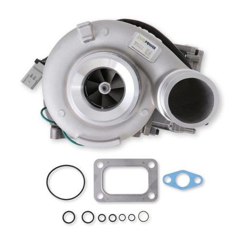 8668-PP-A Turbocharger Assembly