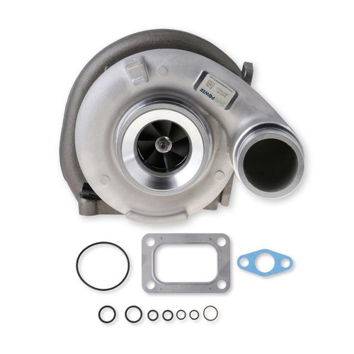 8669-PP Turbocharger Assembly