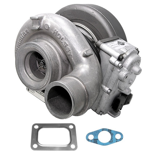 8669-PP-A Purepower Turbocharger Assembly