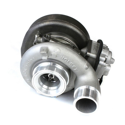 R53206058 Turbocharger Assembly