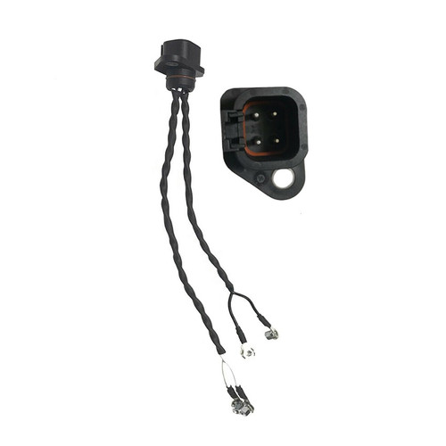 WH03093 BT-Power Wiring Pigtail