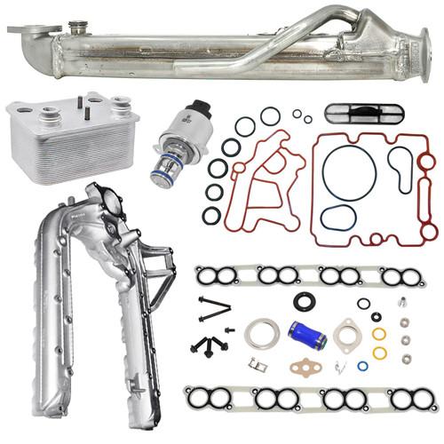 EGR500-5 Bostech EGR Cooler Set