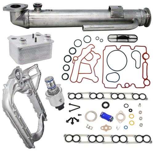 EGR501-5 Bostech EGR Cooler Set