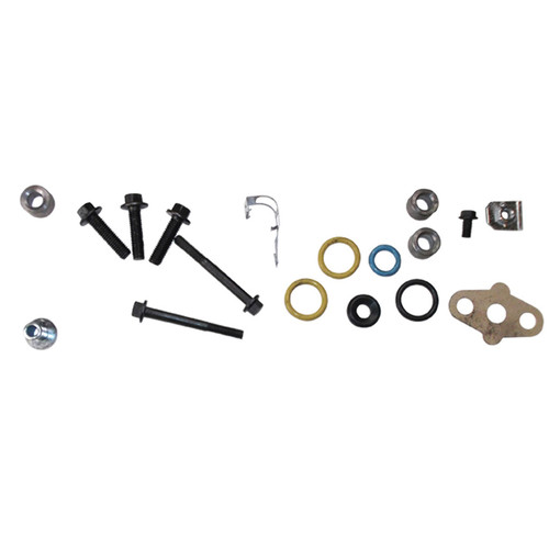 TBC0160122 Bostech Turbocharger Install Kit