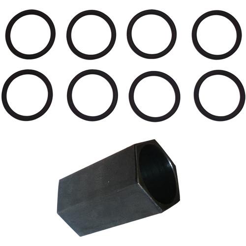 DEC021500 BT-Power Oil Rail Seal Kit