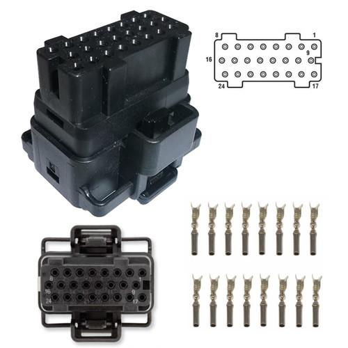 WH02702 BT-Power FICM Connector