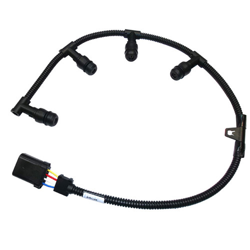WH02960 BT-Power Glow Plug Harness
