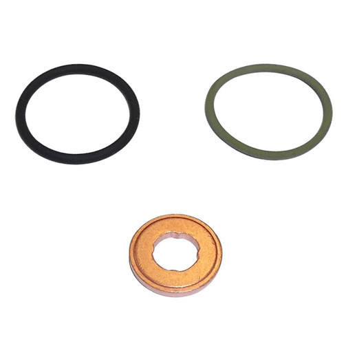 ISK124 BT-Power Injector Seal Kit